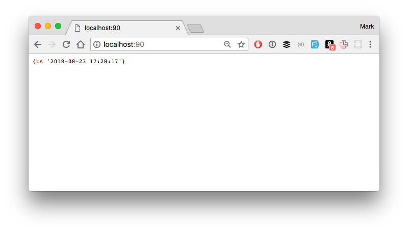 How to create a basic docker image for Lucee 5 2 for ubuntu